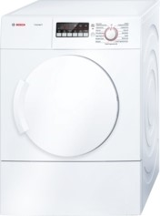 Picture of BOSCH WTA74200GB Vented Tumble Dryer