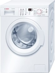 Picture of BOSCH WAP28378GB Automatic Washing Machine 8KG 1400SPIN