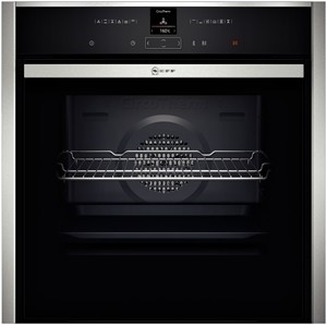 Picture of NEFF B57CR22N0B Built in oven