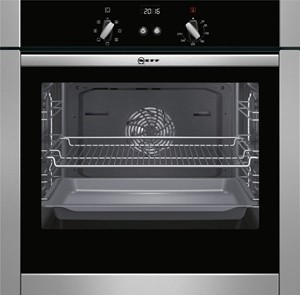 Picture of NEFF B44M42N5GB Built in Oven