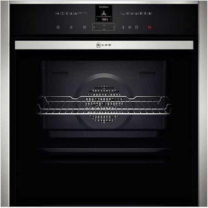 Picture of NEFF B47VR32NOB Built in Oven