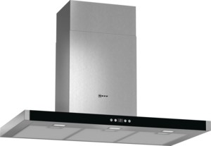 Picture of NEFF D79MH52N1B Chimney Hood