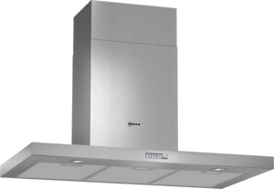 Picture of NEFF D79SR22N0B Chimney Hood