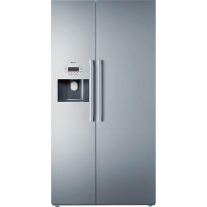 Picture of NEFF K3990X7GB SBS Fridge Freezer