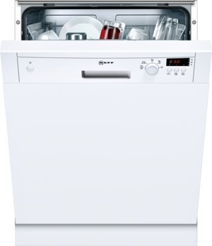 Picture of NEFF S41E50W1GB Semi Integrated Dishwasher