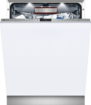 Picture of NEFF S517P70Y0G Fully Integrated Dishwasher
