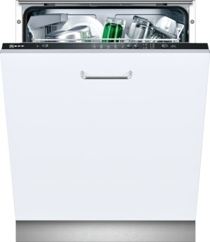 Picture of NEFF S51E50X3GB Fully Integrated Dishwasher