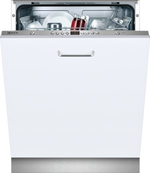 Picture of NEFF S51L43X0GB Fully Integrated Dishwasher