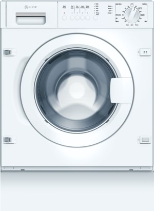 Picture of NEFF W5420X1GB Built in Washing Machine