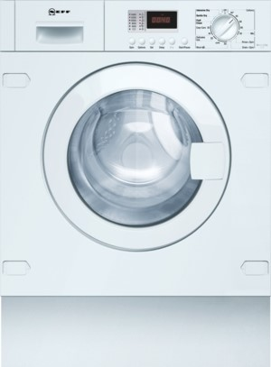 Picture of NEFF V6320X1GB Built in Washer Dryer