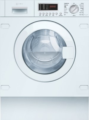 Picture of NEFF V6540X1GB Built in Washer Dryer