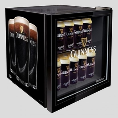 Picture of HY205 Guinness Drinks Cooler