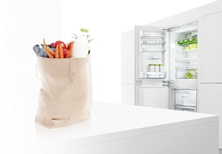 Picture for category Fridge & Freezers