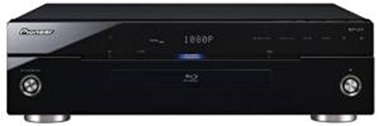 Picture of Pioneer BDP-LX71 Blu-ray player