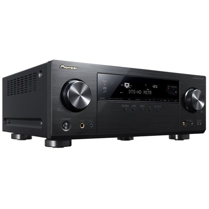 Picture of Pioneer VSX-1123-K 7.2 Channel Multi-Zone Networked AV Receiver