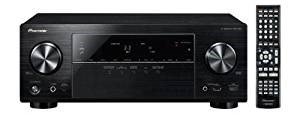 Picture of Pioneer VSX-528-K 5.1 Channel AV Receiver - Black