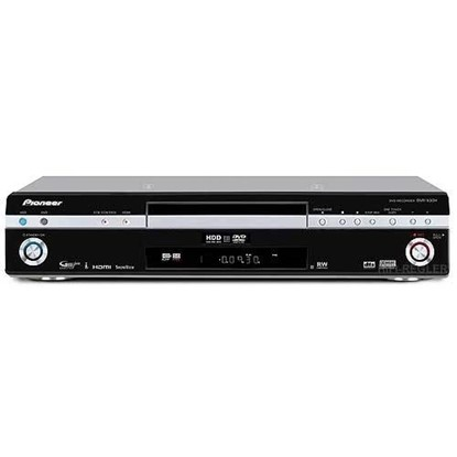 Picture of Pioneer DVR-930-H-S