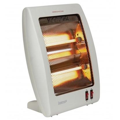 Picture of Igenix IG9508 0.8kW Quartz Heater – White