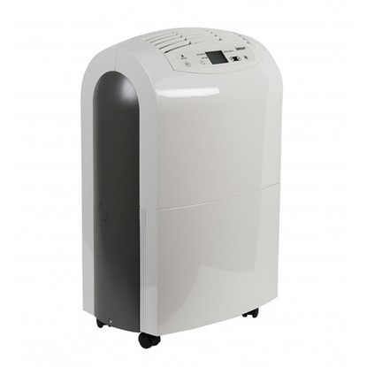 Picture of Igenix IG9800 20 Litre Per Day Dehumidifier – White