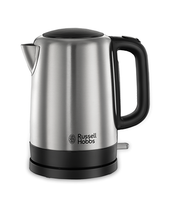 Picture of Russel Hobbs CANTERBURY BRUSHED KETTLE 20610