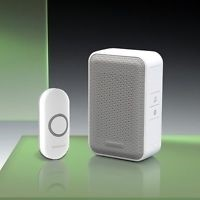 Picture of HONEYWELL WIRELESS PORTABLE DOORBELL