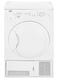 Picture of BEKO 7KG CONDENSOR TUMBLE DRYER WHITE