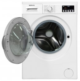 Picture of SERVIS 5/7KG WASHER DRYER WHITE