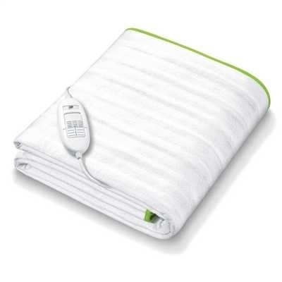 Picture of BEURER HEATED ELECTRIC SINGLE UNDERBLANKET