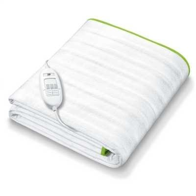 Picture of BEURER HEATED ELECTRIC DOUBLE UNDERBLANKET