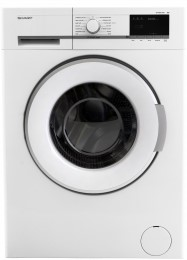 Picture of SHARP ESGL62W 6KG 1200 SPIN WASHING MACHINE