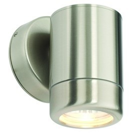 Picture of SAXBY SINGLE ATLANTIS IP65 WALL LIGHT MARINE GRADE