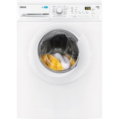 Picture of Zanussi ZWF81243W Washing machine