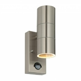 Picture of PALIN PIR 2 LIGHT WALL IP44 35W