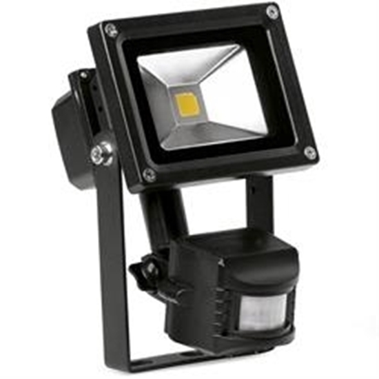 Picture of ENLITE 10W LED PIR FLOODLIGHT IP65