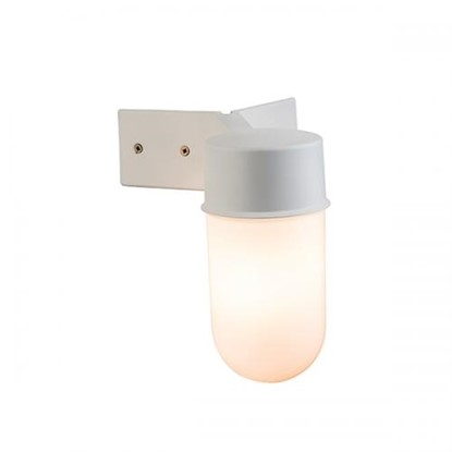Picture of ENDON WARE PILL OUTDOOR CORNER LIGHT