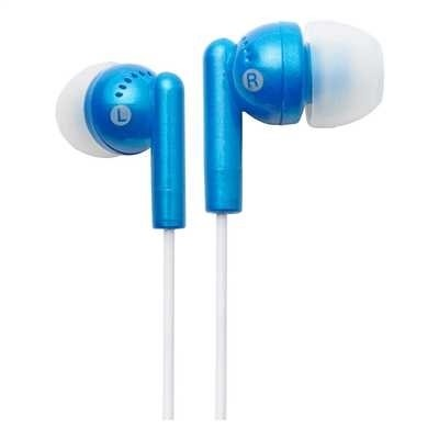 Picture of KANDY EARPHONES BLUE