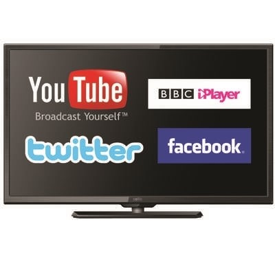 Picture of CELLO 32IN ANDROID SMART FREEVIEW HD LED TV