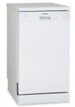 Picture for category Slimline Dishwasher