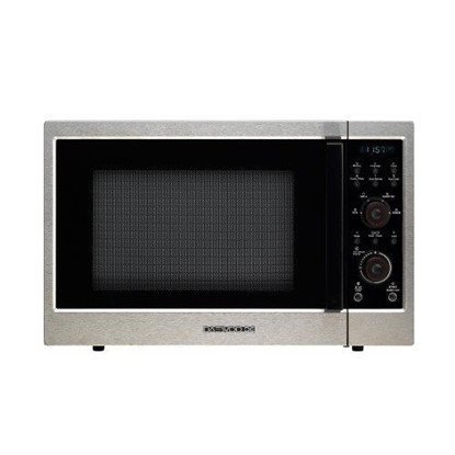 Picture of DAEWOO COMBI MICROWAVE OVEN WITH CONVECTION AND GRILL STAINLESS STEEL