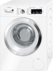 Picture of BOSCH WAWH8660GB  9kg 1400spin Washing Machine