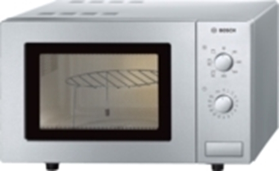 Picture of BOSCH HMT72G450B Microwave