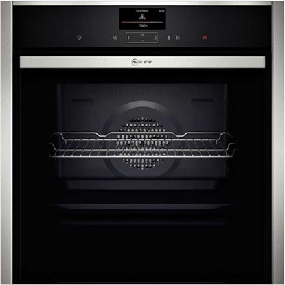 Picture of NEFF B57CS24NOB Built in Oven