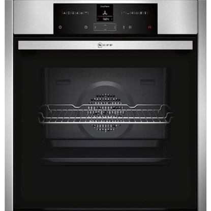 Picture of NEFF B25CR22NOB Built in Oven