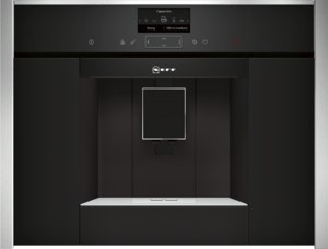 Picture of NEFF C17KS61NO Coffee Machine