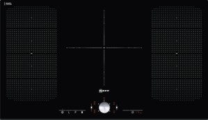 Picture of NEFF T51T95X2 Flexinduction Hobb