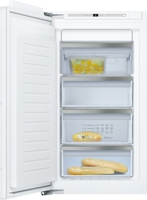Picture of NEFF GI7313E30G Single Door Freezer