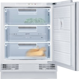 Picture of NEFF G4344X7GB Built in Freezer