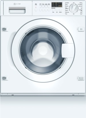 Picture of NEFF W5440X1GB Built in Washing Machine