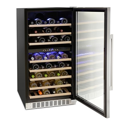 Picture of Montpellier WS94SDX 94 Bottle Wine Cooler/ No longer available