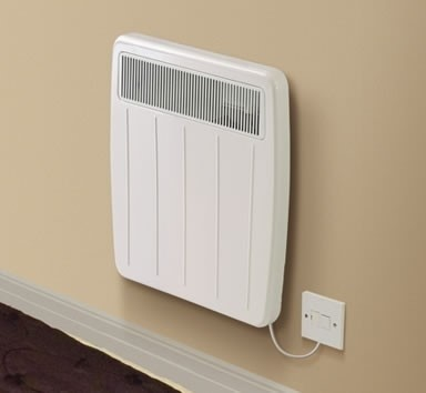 Picture of DIMPLEX PLX500 PANEL HEATER 500W WILLOW WHITE